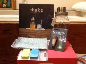 Shake Shake Shake...